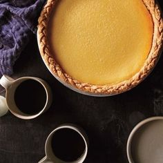 3 Cult-Favorite Pies, From Lemon Chess to Matcha, We're Baking All Month