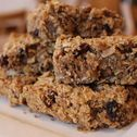 Granola Bars / Cookies