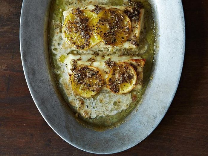 All Hail Halloumi: The Salty Cheese You Should Be Eating More Of