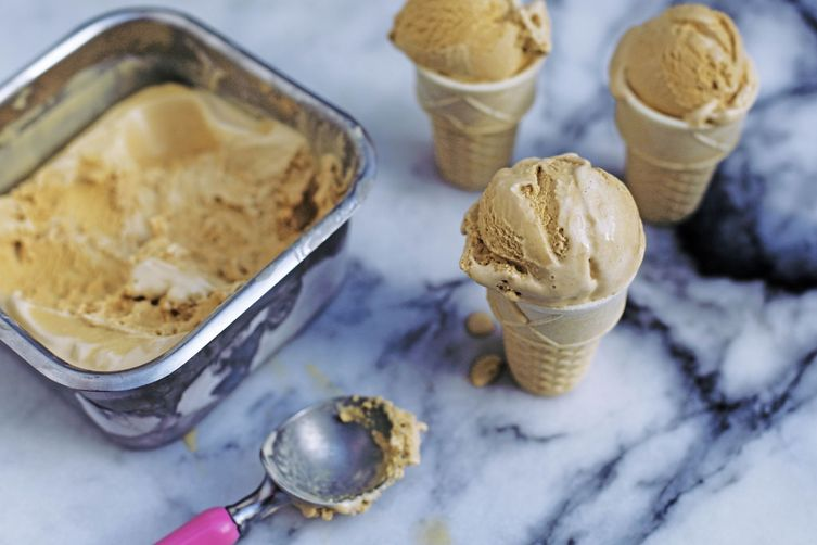 How to fix common ice cream mistakes i like to package ice cream in small enough containers the whole thing can be eaten in one sitting that way you dont subject the entire batch to thermal ccuart Image collections