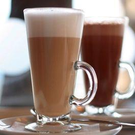 (Slightly) Improved Irish Coffee