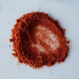 N. 19 - Salvador (Pimenton, Saffron, Seafood Essence)