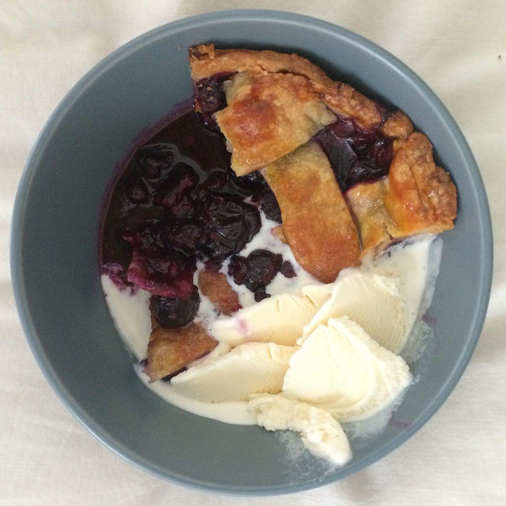 Leslie's Pie