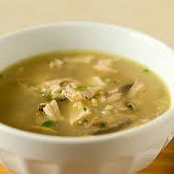 Deb's Famous Turkey Soup