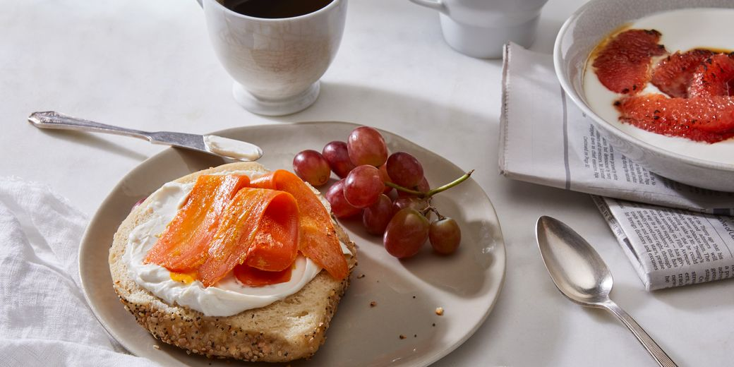 Speedy and tasty tips for streamlining your mornings.