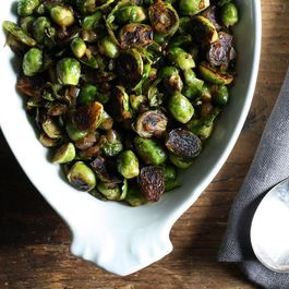 10 Brussels Sprouts Recipes for Your Thanksgiving Table (and Beyond)