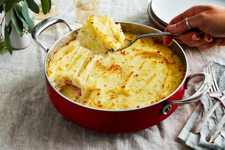 Potato Gateau
