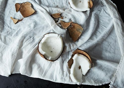 Your Best Recipe with Coconut