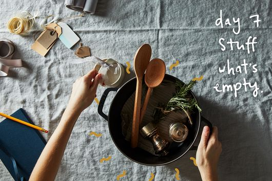 A Dozen Ways to Stuff a Cocotte When You're Giving One as a Present