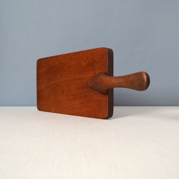 Vintage Cutting Board Etsy