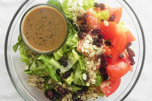 Vinaigrette Dressing