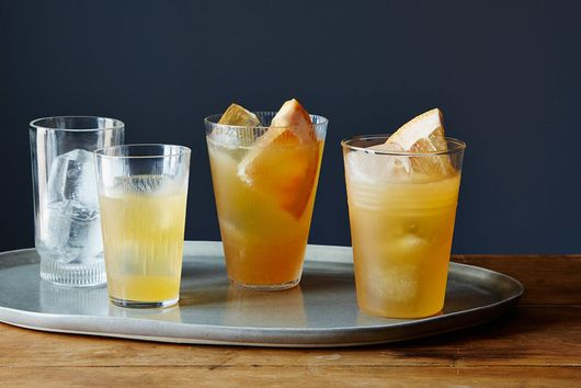 12 Gin Cocktails to Toast Summer