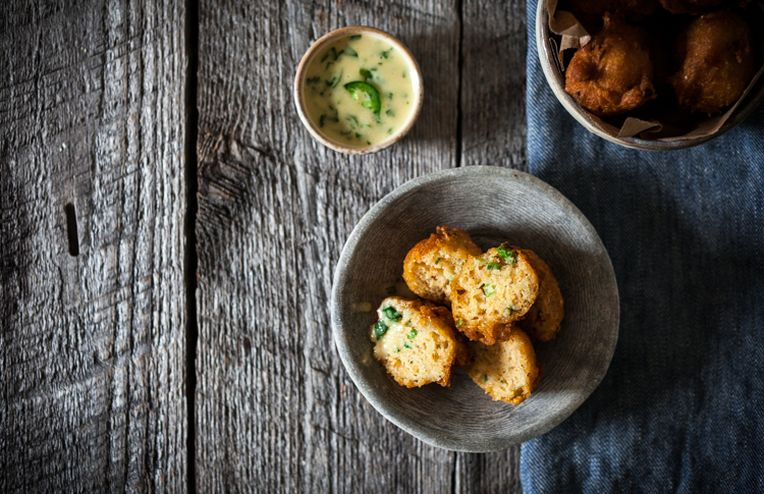 How to Make Classic Southern Hushpuppies at Home