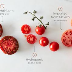 I Vow to Stop Complaining About the High Price of Tomatoes