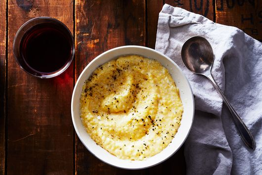 A Comforting, Cheesy Meal Perfect for One