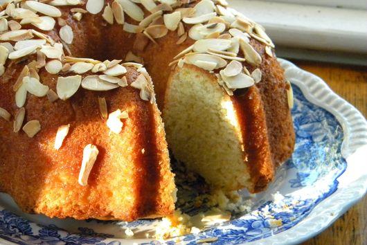 Sorta Torta Anacaprese