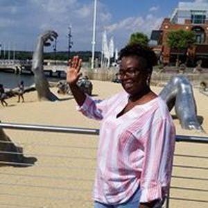 Gertrude Ayirebi-Acquah