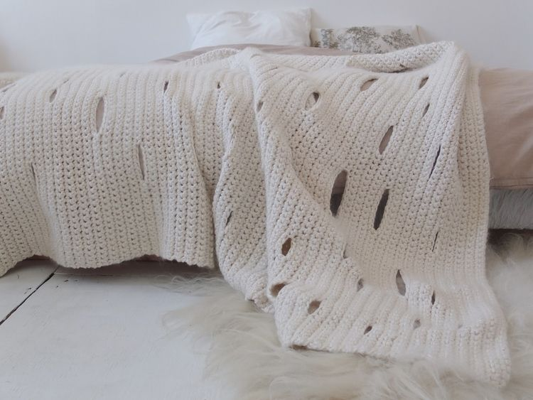The birkir blanket