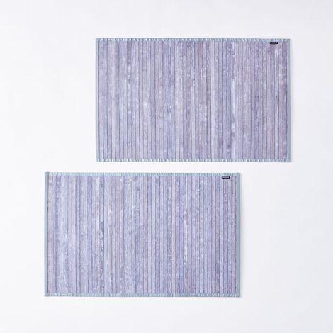 Relax Bamboo Mat (Set of 2)