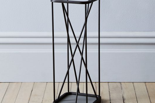 Geometric Umbrella Stand