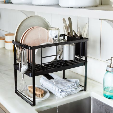 Kitchen Storage & Organization on Food52 - Shop Dish Racks ...