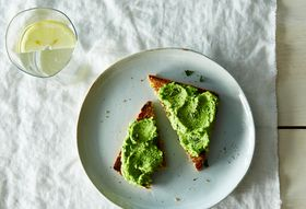 The Other Green Toast