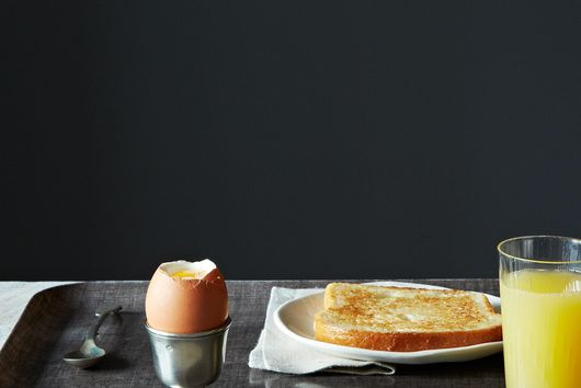 Why This Tiny Egg Cup Is Creating a Big Stir