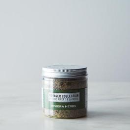 Riviera Herbs (Oregano, Mint, and Wild Herbs)