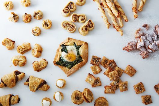 Hold Onto Those Pie Dough Scraps & Turn Them into 10 Other Treats