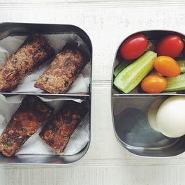 Lunch by Elana