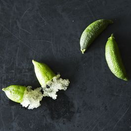 Finger Limes and How to Use Them