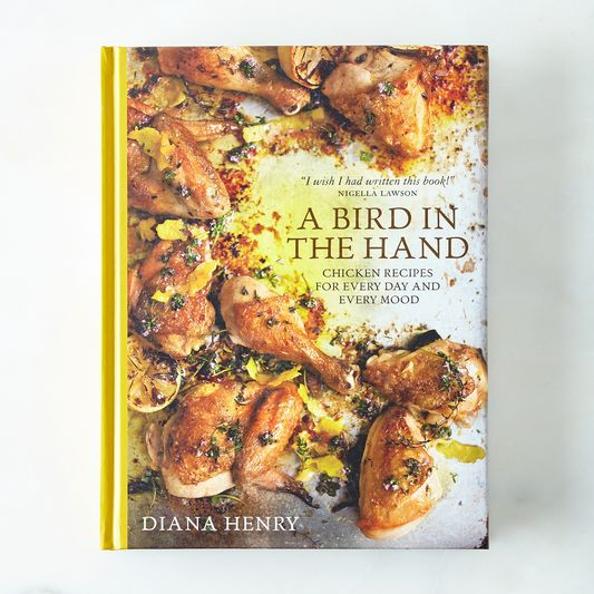 A Bird in the Hand, Signed Copy