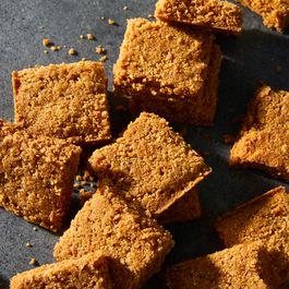 Ritz Cracker Shortbread by violist
