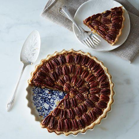 Pour la tourtière d'Annette Stoneware Pie Plates