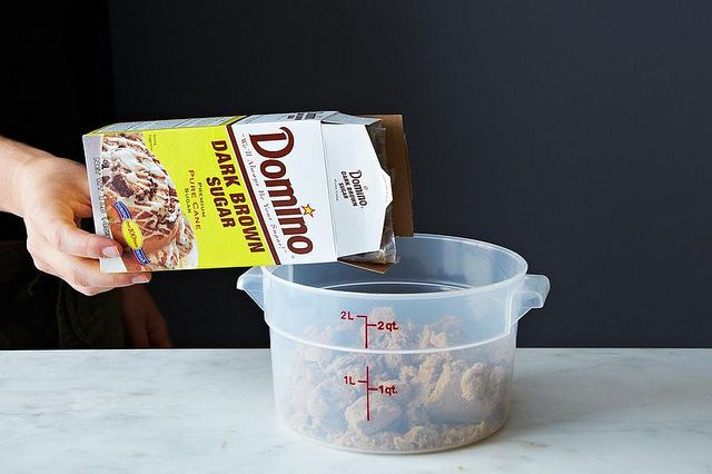 How to Store Brown Sugar on Food52