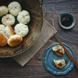 How to Make Chinese Steamed Buns from Scratch