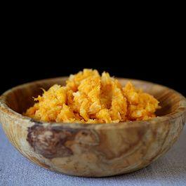 Sweet Potato & Parsnip Mash
