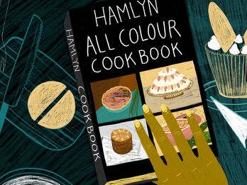 The 1970s British Cookbook I'll Never, Ever Let Go Of