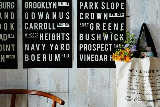 Our Favorite Food in New York City