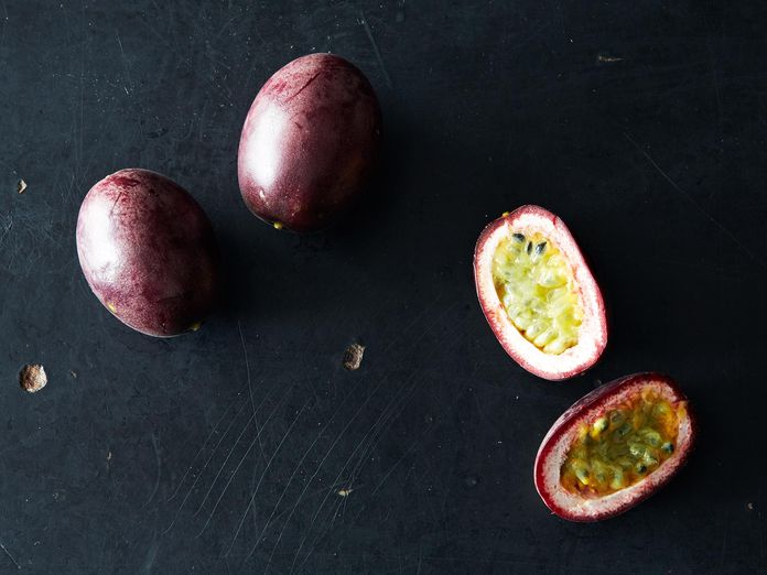 Passion Fruit and 9 Sweet Ways to Use It