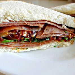 Sandwiches by Camille