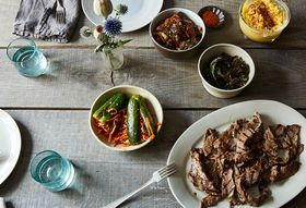The Beefy Korean Barbecue Classic That's Surprisingly Easy to Make at Home