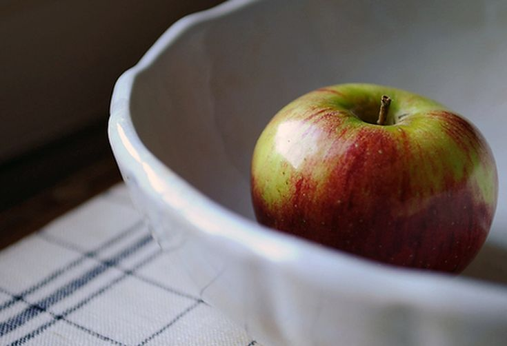 What to Do with Too Many Apples