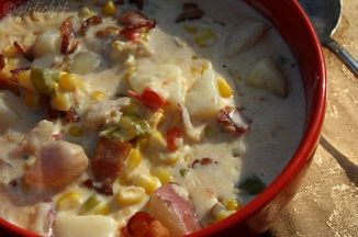 02fa5a4a 4a01 45f0 99e1 303afba90666  chicken corn chowder girlichef.com