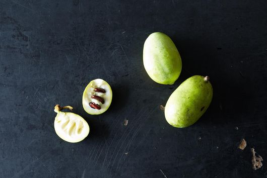 8 Fruits You (Probably) Won't Find at the Grocery Store