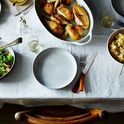Ec67fbb9 3882 4114 be9a 2bebdabc5dbf  d7396dbb 440a 4eb3 a31a 258786e78706.2015 0623 super quick roast chicken with garlic and white wine gravy james ransom 021 1