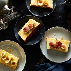 Batatada (Macanese Potato Cake)