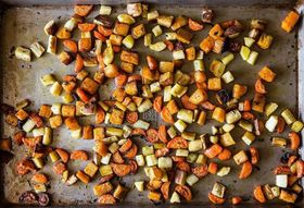 """Is There a """"Right"""" Way to Roast Vegetables?"""