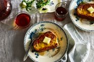 "The ""Bell-less, Whistle-less, Damn Good French Toast"" Beloved by 3,208 of Us"