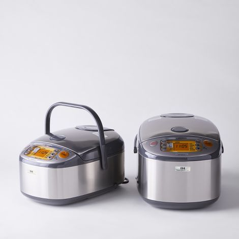 Zojirushi Induction Rice Cooker & Warmer